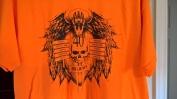 Halo Crest - Shirt