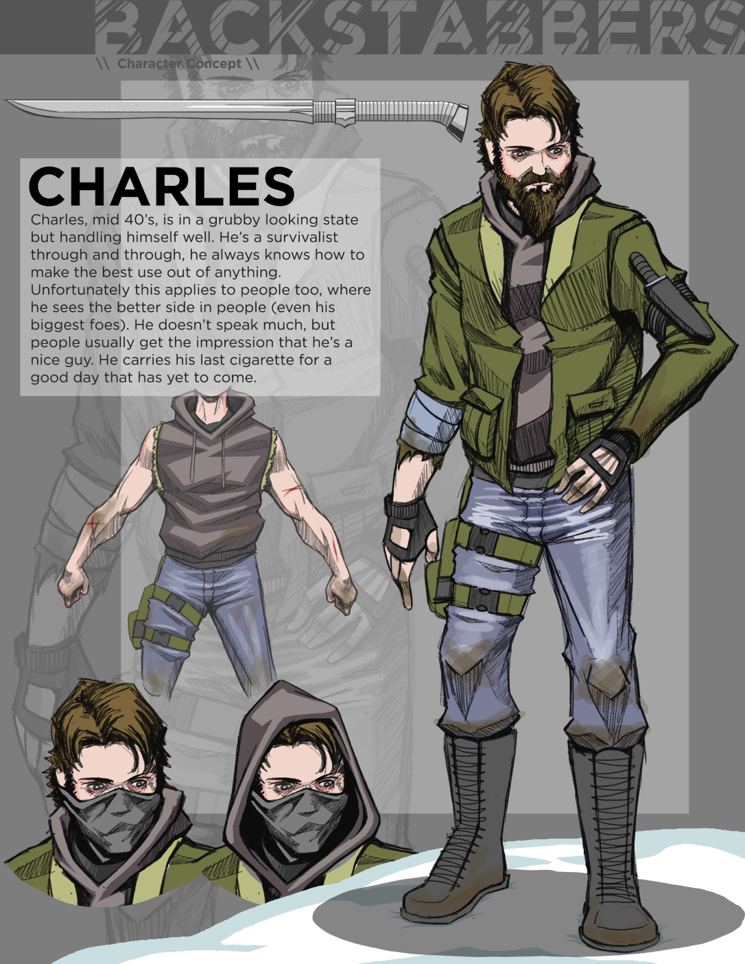 Chuck-Concept
