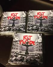 Rat Parade Records